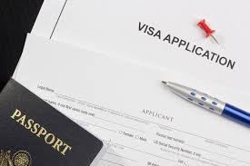 Temporary Work skilled visa 457 drops