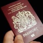 British Nationals Overseas, how to get a UK Passport in Australia